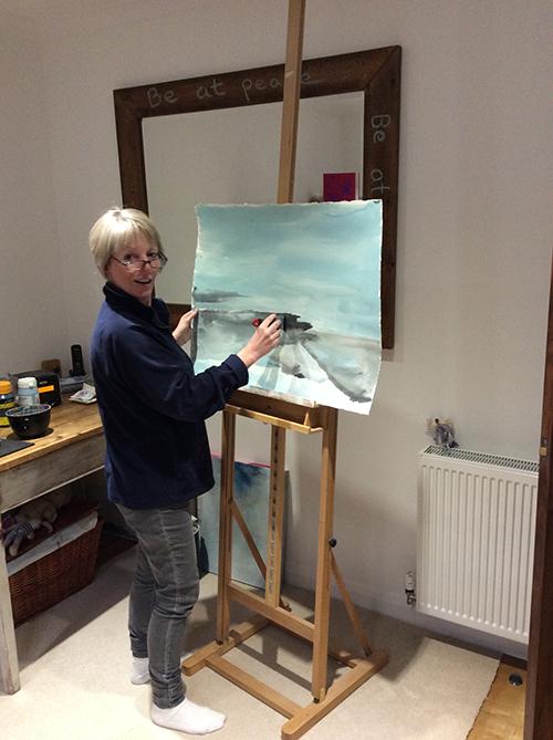 Anne Jane Waters