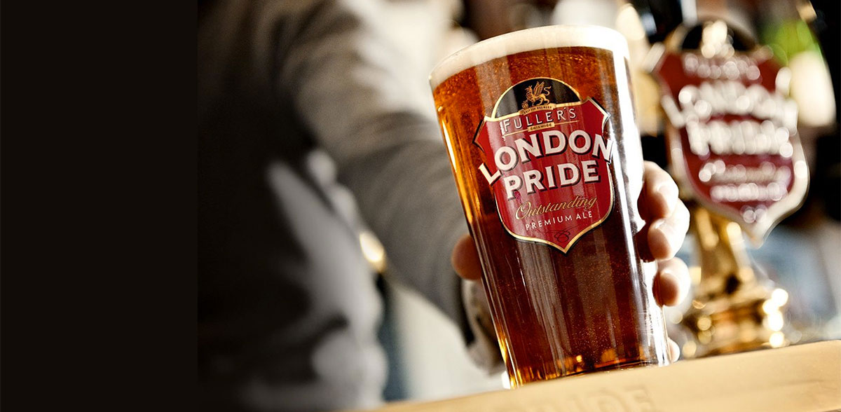 Fullers of London