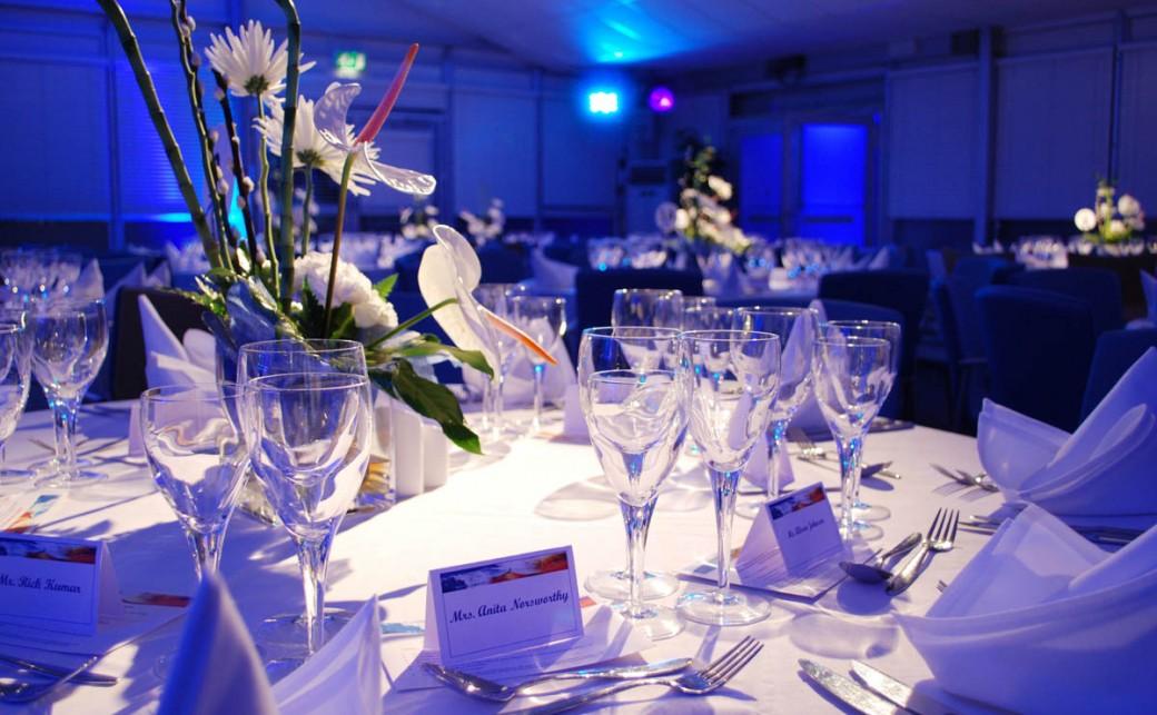 Ark Centre Private Dining in Basingstoke
