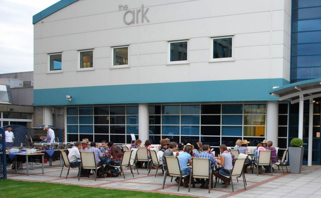 Ark Centre Private Dinners