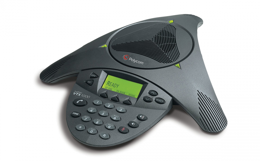 Conference-Phone