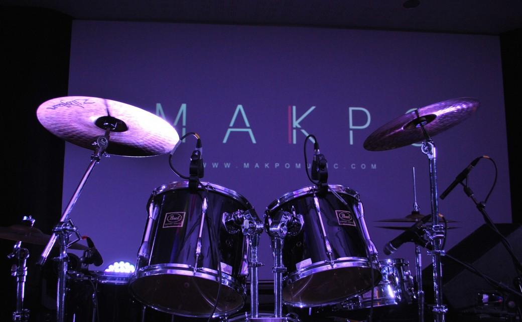 Music event in Ark Centre Theatre