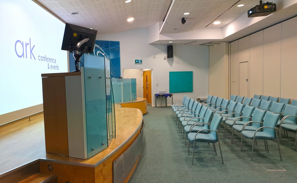 Lower Squire from Right hand side at The Ark Conference Centre