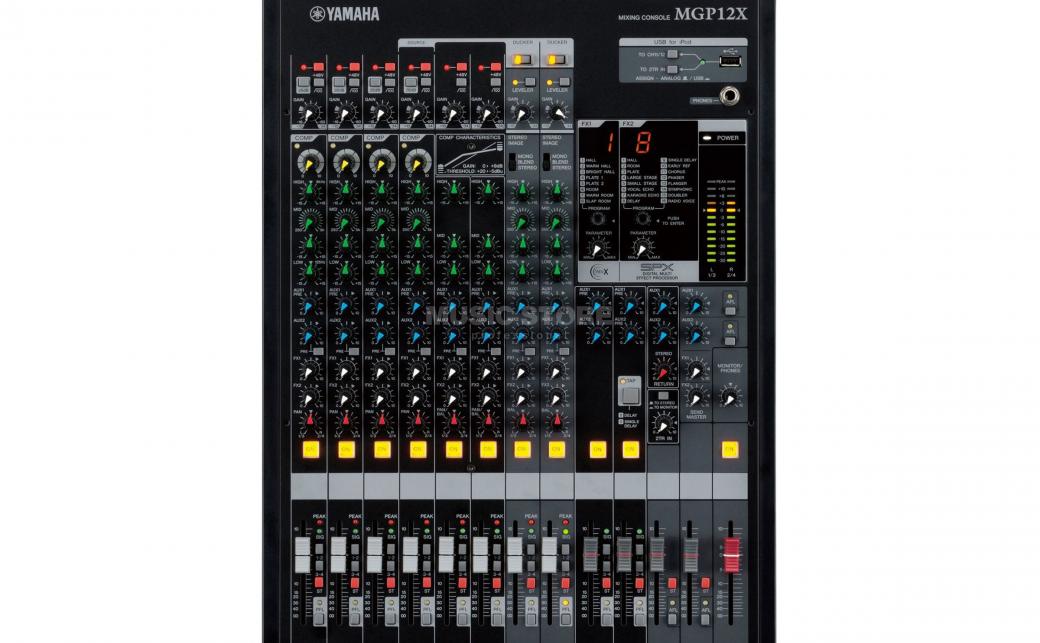 Yamaha-MGP12x-mixing-console
