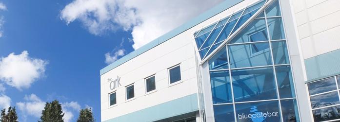 Ark Centre Building